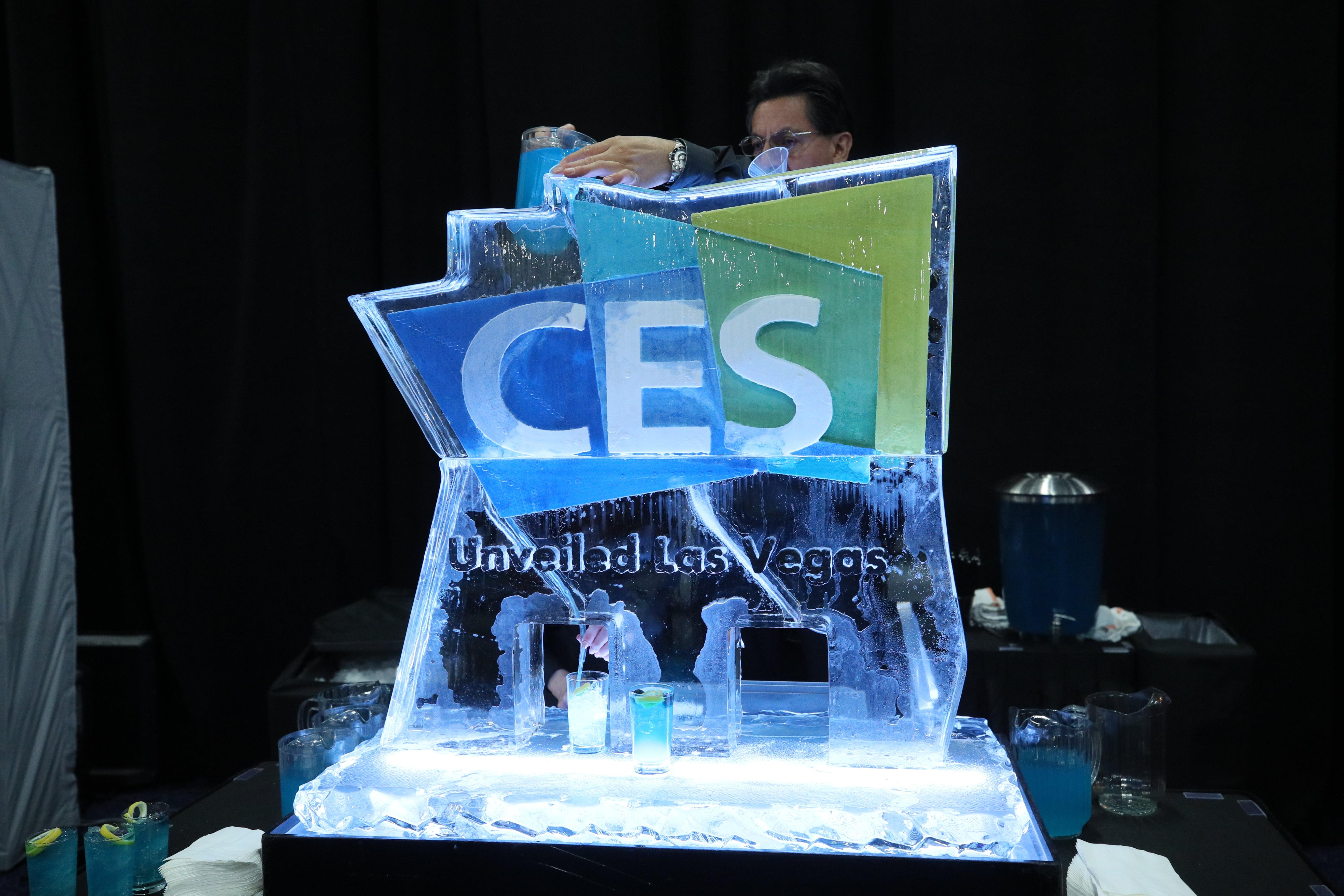 SIGN CES 2019